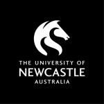 Univertisy of Newcastle logo